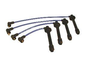 Karlyn STI Spark Plug Wire Set  N/A
