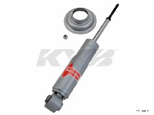 KYB Suspension Strut  Rear