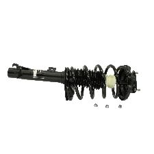 KYB Suspension Strut and Coil Spring Assembly  Front Left