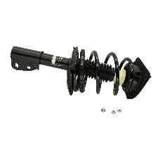 KYB Suspension Strut and Coil Spring Assembly  Front