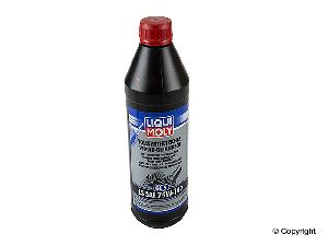 Liqui Moly Gear Oil
