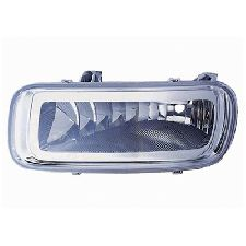 LKQ Fog Light Lens / Housing  Left