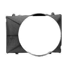 LKQ Engine Cooling Fan Shroud