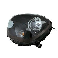 LKQ Headlight  Left