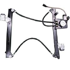 LKQ Power Window Motor and Regulator Assembly  Rear Right