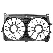 LKQ Engine Cooling Fan Shroud