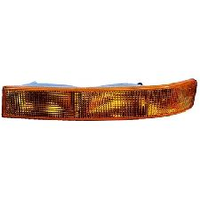 LKQ Turn Signal / Parking / Side Marker Light Assembly  Right