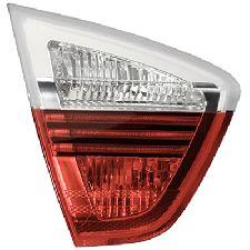 LKQ Tail Light  Left Inner
