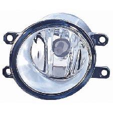 LKQ Fog Light Assembly  Left