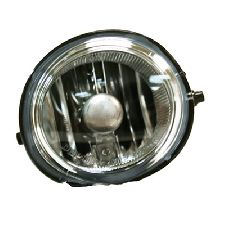 LKQ Fog Light Assembly  Right