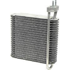 LKQ A/C Evaporator Core  Front