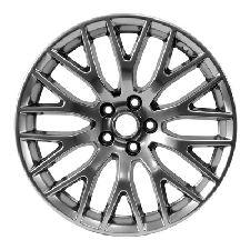 LKQ Wheel  Rear