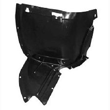 LKQ Fender Splash Shield  Front Right