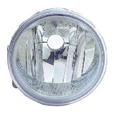 LKQ Fog Light Lens / Housing  Right