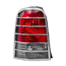 LKQ Tail Light Assembly  Left