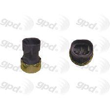 LKQ A/C Compressor Cut-Out Switch