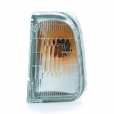 LKQ Turn Signal Light Lens / Housing  Front Left