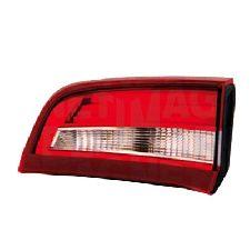 LKQ Tail Light Assembly  Right Inner