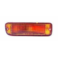 LKQ Turn Signal Light Assembly  Front Right