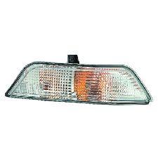 LKQ Turn Signal / Parking / Side Marker Light Assembly  Right