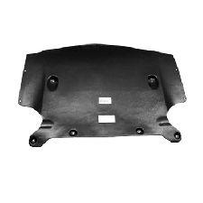 LKQ Undercar Shield  Front Center
