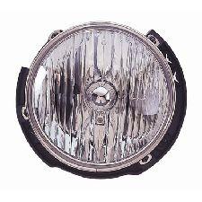 LKQ Headlight Assembly  Left