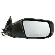 LKQ Door Mirror  Right