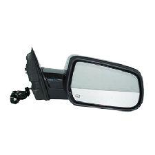 LKQ Door Mirror  Right