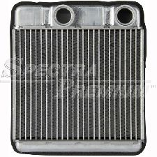 LKQ HVAC Heater Core  Rear
