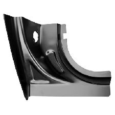 LKQ Body B-Pillar  Right Lower