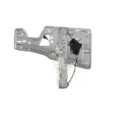 LKQ Power Window Motor and Regulator Assembly  Rear Right