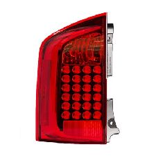 LKQ Tail Light Assembly  Left