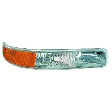 LKQ Parking / Clearance Light Assembly  Left