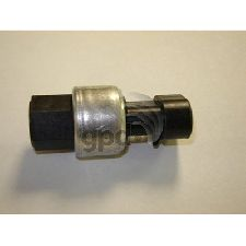 LKQ A/C Clutch Cycle Switch