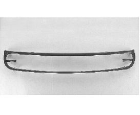 LKQ Bumper Cover Grille Molding  Front Lower