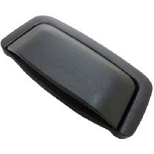 LKQ Liftgate Latch Handle  Outer