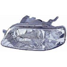 LKQ Headlight  Left