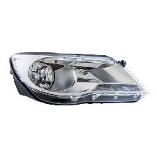 LKQ Headlight Assembly  Right
