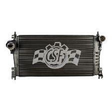 LKQ Turbocharger Intercooler
