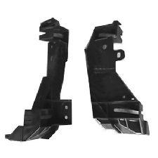 LKQ Body Header Panel Bracket  Left