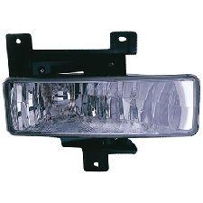 LKQ Fog Light Kit