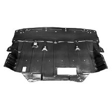 LKQ Undercar Shield  Front Center Lower