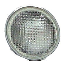 LKQ Back Up Light Lens / Housing  Right