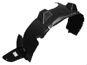 LKQ Fender Splash Shield  Front Left