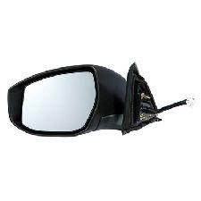 LKQ Door Mirror  Left