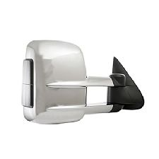 LKQ Door Mirror Set