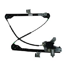 LKQ Power Window Motor and Regulator Assembly  Front Right