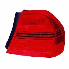 LKQ Tail Light  Right Outer