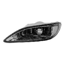 LKQ Fog Light Lens / Housing  Left