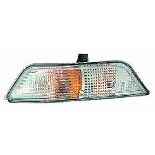 LKQ Turn Signal / Parking / Side Marker Light Assembly  Left
